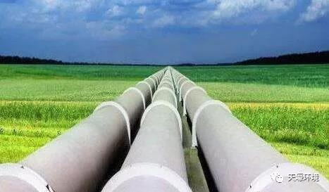 神安线输气管道工程项目获国家核准